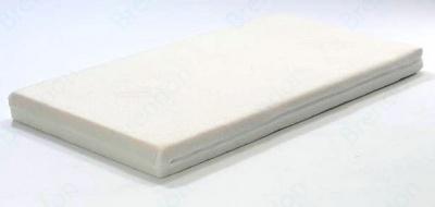 BASIC Habszivacs matrac - 10 cm - minden méretben! - A legolcsóbb!